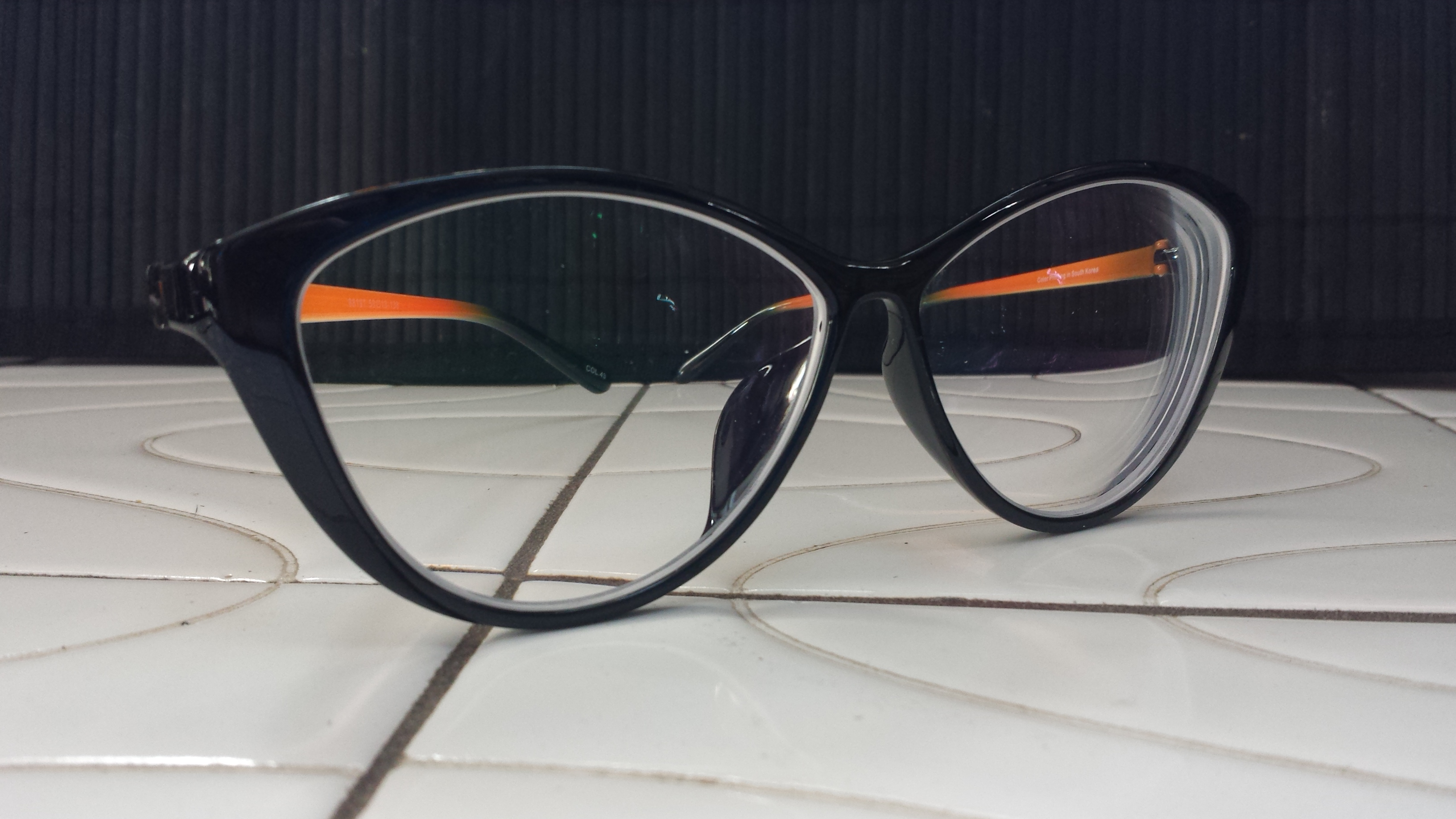 Cateye Prescription Frames - Trendy Glasses
