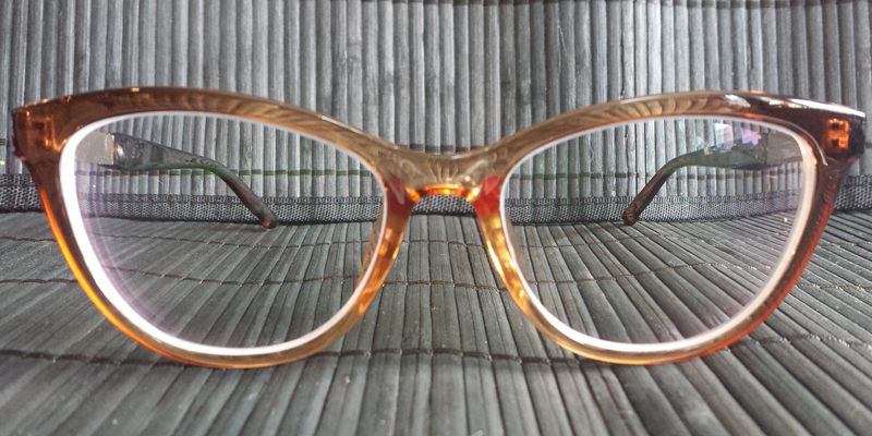Cateye Frames - Trendy Glasses