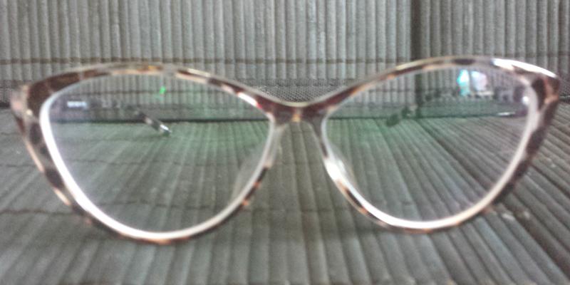 Women's Cateye Prescription Glasses