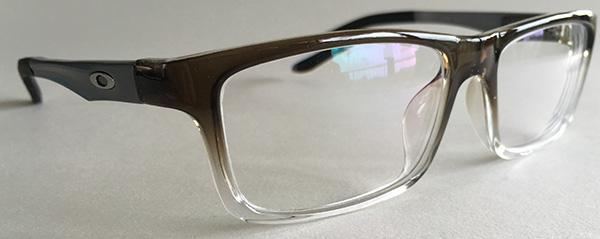 Retangluar glasses