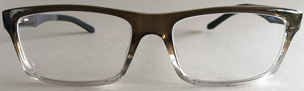 retangular glasses