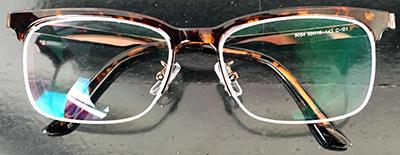 browline eyeframes