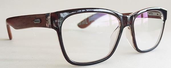 cheap wooden eyeglasses