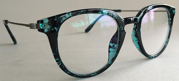 Keyhole cheap eyeglasses