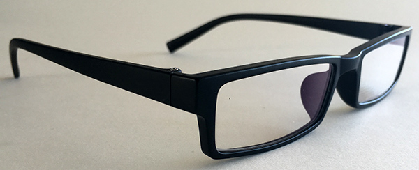 Small sized rectangular frames