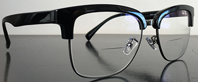 browline eyeframes side