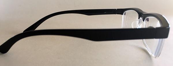 Stylish Glasses for Men- side