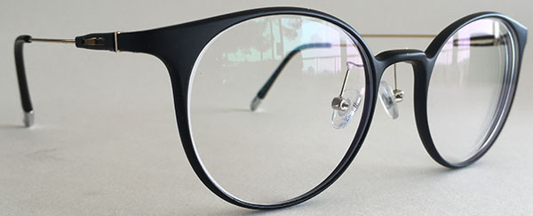 retro eyeglass frames
