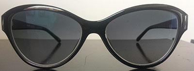 catseye prescription sunglasses