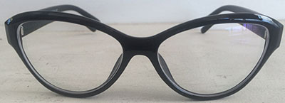 soft cateye prescription front