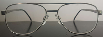 Classic Aviator Prescription glasses frames