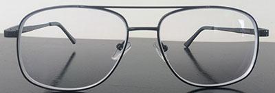 Aviator frames