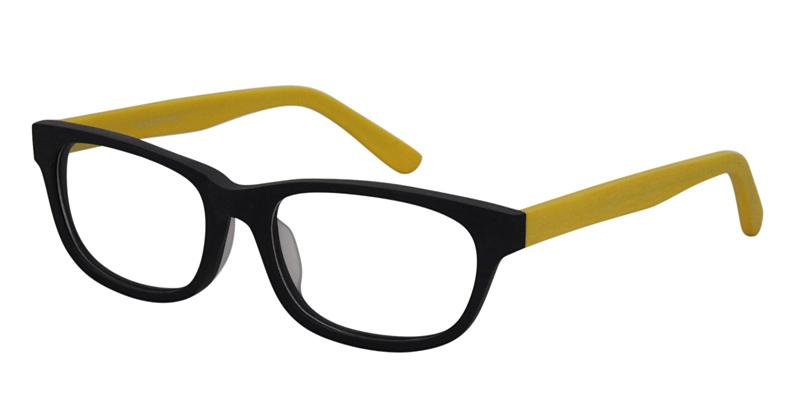 wooder-black-yellow  Color Product Image