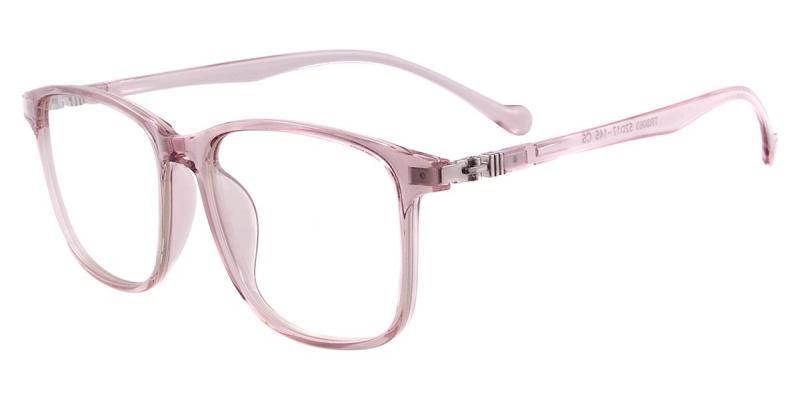 Crystal-Pink Color Product Image