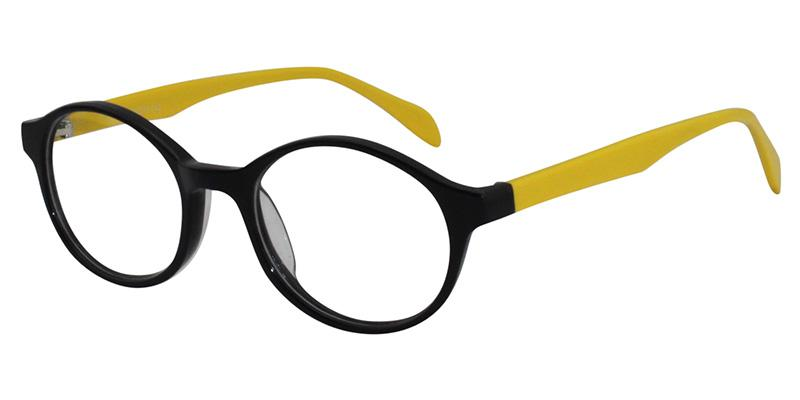 black-yellow Color Product Image