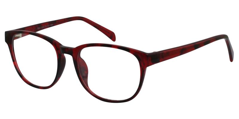 Red-Tortoise Color Product Image