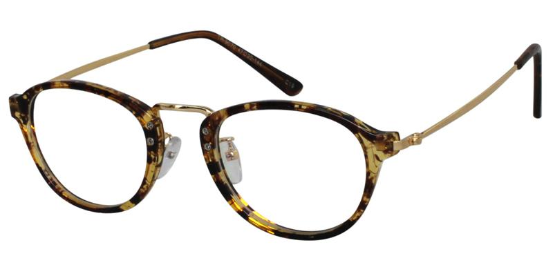 Tortoise Gold Color Product Image