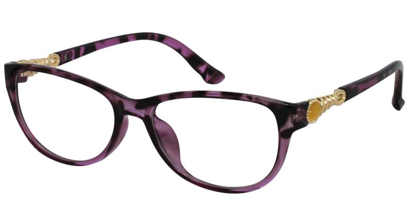 Violet-Tortoise Color Product Image