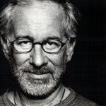 Steven Spielberg- oval glasses