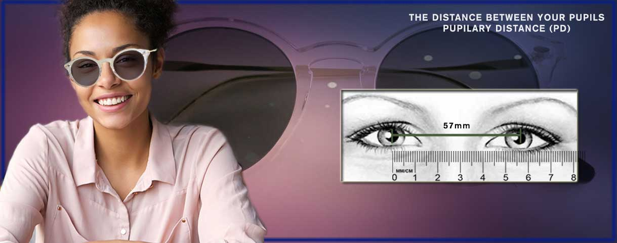How to measure your pd - pupillary distance