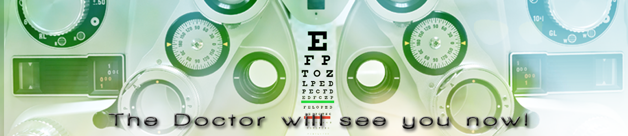 See an Eye Doctor