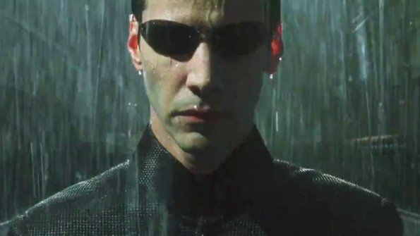 sunglasses in the rain